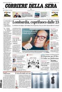 Corriere della Sera – 20 ottobre 2020