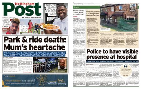 Nottingham Post – July 03, 2019