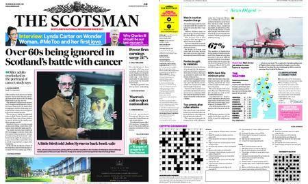 The Scotsman – April 26, 2018