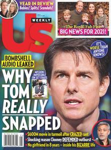 Us Weekly - January 04, 2021