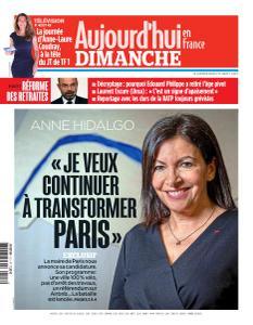 Aujourd'hui en France - 12 Janvier 2020