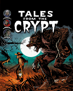 Tales From The Crypt - Integrale 5