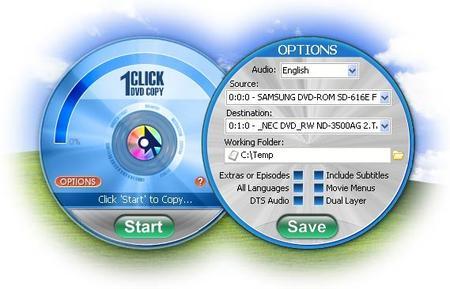 1Click DVD Copy ver.4.2.9.2