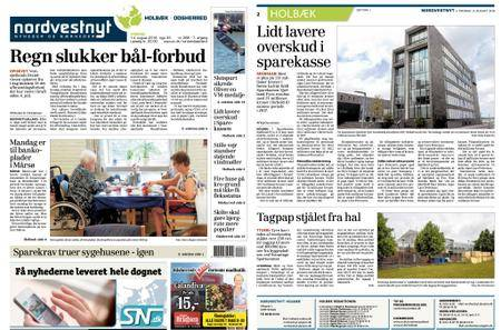 Nordvestnyt Holbæk Odsherred – 14. august 2018