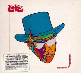 Love - The Forever Changes Concert (2003) {HDCD + HDCD EP, Enhanced}