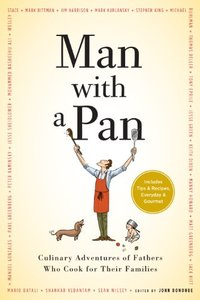 Man with a Pan (repost)