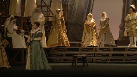 Tutto Verdi - The Complete Operas Boxset Disc 23 : Don Carlo (2012) [Full Blu-ray]