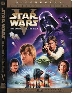 Star Wars: Episode V - The Empire Strikes Back (1980) [ReUp]