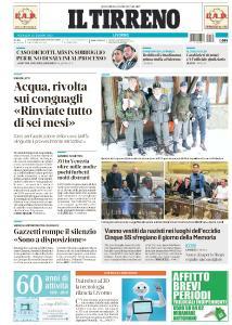 Il Tirreno Livorno - 30 Gennaio 2019