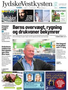 JydskeVestkysten Varde – 24. november 2018