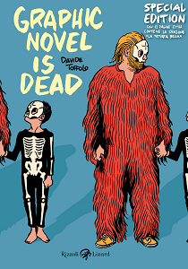 Graphic Novel Is Dead - Special Edition
