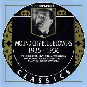 Mound City Blue Blowers - 1935-1936 (1996)