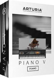 Arturia Piano & Keyboards Collection 2019.11 WiN