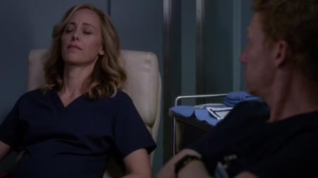 Grey's Anatomy S15E17