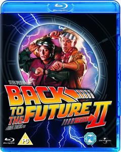 Back to the Future Part II (1989) [REMASTERED]