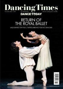 Dancing Times - November 2020