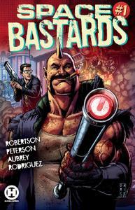 Humanoids-Space Bastards No 01 2021 Hybrid Comic eBook