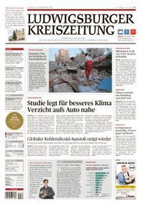Ludwigsburger Kreiszeitung - 14. November 2017