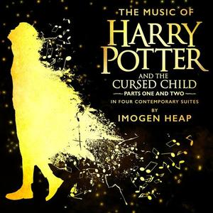 Imogen Heap - The Music of Harry Potter and the Cursed Child - In Four Contemporary Suites (2018)