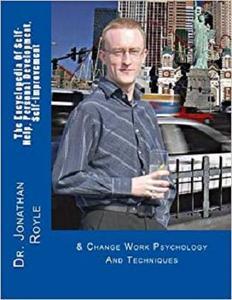 The Encyclopedia Of Self-Help, Personal Development, Self-Improvement [Repost]