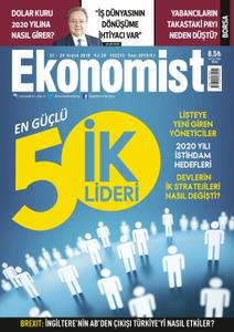 Ekonomist – 21 Aralık 2019