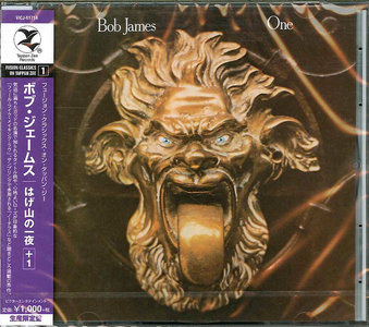 Bob James - One (1974) Japanese Remastered Reissue 2015