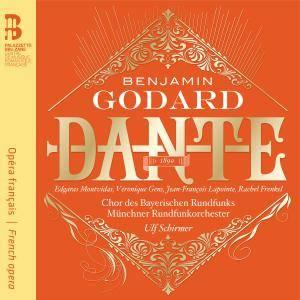 Edgaras Montvidas, Jean-François Lapointe, Véronique Gens - Godard: Dante (2017) [Official Digital Download]