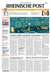 Rheinische Post – 25. Oktober 2019