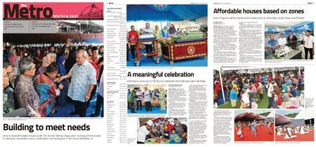 The Star Malaysia - Metro South & East – 26 November 2018