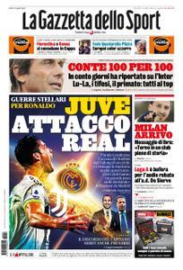 La Gazzetta dello Sport Sicilia – 04 dicembre 2019
