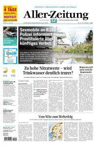 Aller-Zeitung - 12 Juni 2017