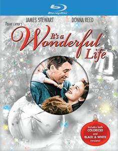 It's a Wonderful Life (1946) + Extras