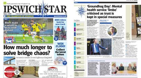 Ipswich Star – January 15, 2020