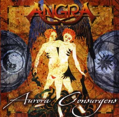 Angra - Aurora Consurgens (2006)
