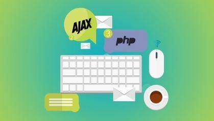 Building a Chat System in AJAX & PHP