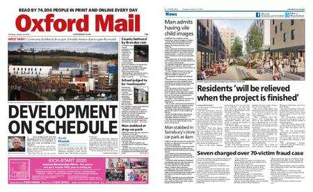 Oxford Mail – January 16, 2020