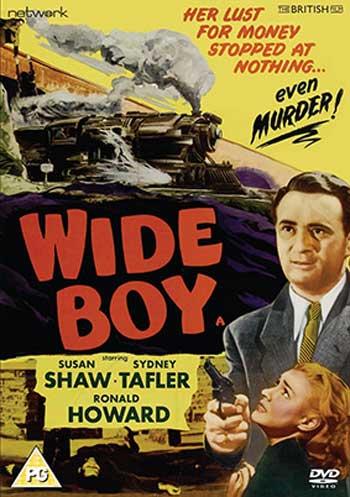 Wide Boy (1952)