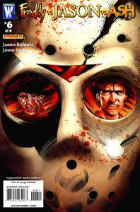 Freddy vs Jason vs Ash 006 2008 - 036273