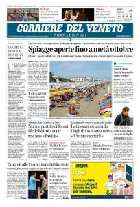 Corriere del Veneto Padova e Rovigo – 17 settembre 2019