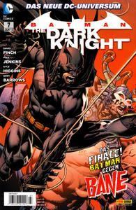 Batman - The Dark Knight 07 Jan 2013