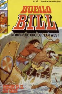 Bufalo Bill #1-11 Completo