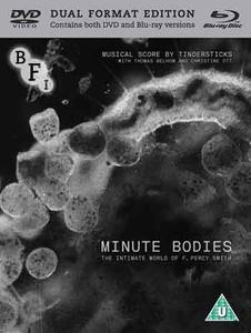Minute Bodies: The Intimate World of F. Percy Smith (2016)