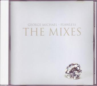 George Michael - Flawless (Go To The City): The Mixes [CD Maxi-Single] (2004)