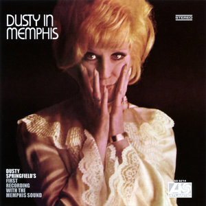 Dusty Springfield - Dusty In Memphis (1969) [Analogue Productions 2013] PS3 ISO + Hi-Res FLAC
