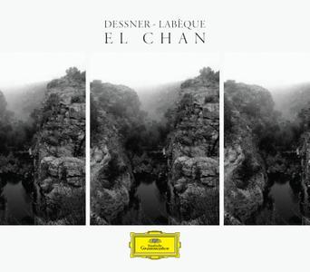 Katia & Marielle Labeque - Dessner: El Chan (2019)