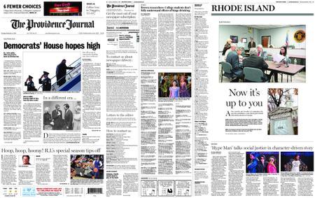 The Providence Journal – November 06, 2018