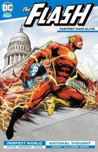 The Flash-Fastest Man Alive 006 2020 Digital Zone