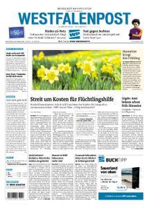 Westfalenpost Menden - 20. März 2019