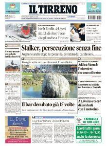 Il Tirreno Livorno - 27 Febbraio 2018