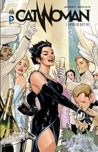Catwoman - Tome 5 - Course de Haut Vol